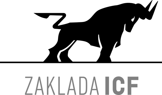 Logo Zaklade ICF
